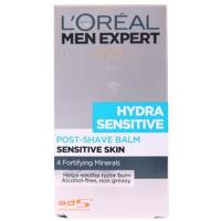 After shave L'OREAL hydra sensitive skin 100ml