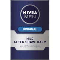 After shave NIVEA Original mild 100ml