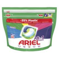 ARIEL PODS Color zip 60kom