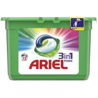 ARIEL PODS kapsule Color 15kom
