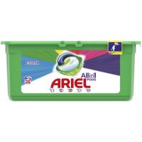 ARIEL PODS Color 28kom