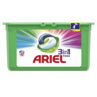 ARIEL PODS kapsule Color 40kom