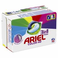 ARIEL PODS Color 45kom