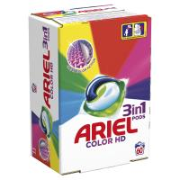 ARIEL PODS kapsule Color 60kom