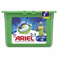 ARIEL PODS Plus Active 13kom