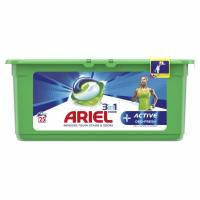 ARIEL PODS Plus Active 25kom