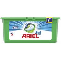 ARIEL PODS kapsule Touch of lenor 28kom