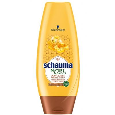 Balzam SCHAUMA Nature moments Elixir&barbary 200ml