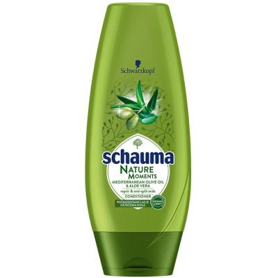 Balzam SCHAUMA Nature moments oil&aloe vera 200ml
