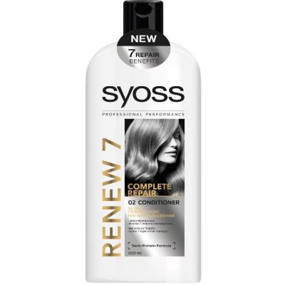 Balzam SYOSS Renew 7 500ml