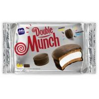 Biskvit JAFFA Munchmallow double 135g