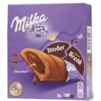 Biskvit MILKA Tender break dark 130g