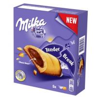 Biskvit MILKA Tender break white 130g