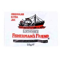 Bombone FISHERMAN'S extra strong 25g