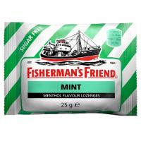 Bombone FISHERMAN'S Mint 25g