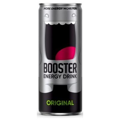 BOOSTER 250ml
