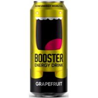BOOSTER Grapefruit 500ml