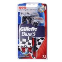 Brijač GILLETTE Blue3 Brother 3kom