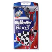 Brijač GILLETTE Blue3 Brother 6kom