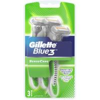 Brijač GILLETTE Blue3 sensitive 3kom
