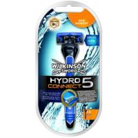 Brijač WILKINSON Hydro connect5 1kom