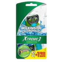 Brijač WILKINSON Sword Xtreme3 sensitive 4kom