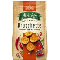 Brusket MARETTI sweet chilli 70g