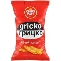 CHIPS WAY Gricko 40g