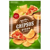 CHIPSOS pizza 40g