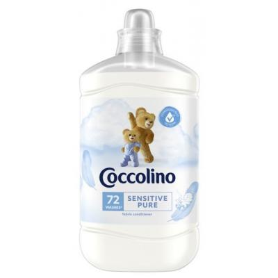 COCCOLINO sensitive 72 pranja (1,8l)