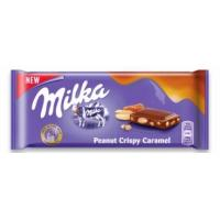 Čokolada MILKA collage fudge 93g