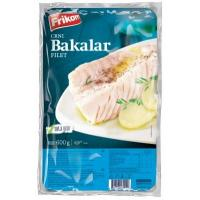 Crni bakalar FRIKOM filet 600g