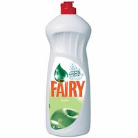 Deterdžent za posuđe FAIRY apple 900ml
