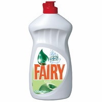 Deterdžent za posuđe FAIRY apple 450ml