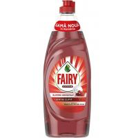 Deterdžent za posuđe FAIRY forest fruits 650ml