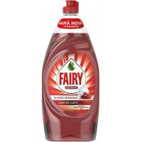 Deterdžent za posuđe FAIRY forest fruits 900ml