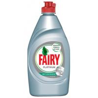 Deterdžent za posuđe FAIRY platinum artic fresh 430ml