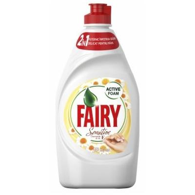 Deterdžent za posuđe FAIRY Sensitive chamomile 450ml
