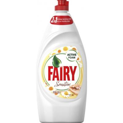 Deterdžent za posuđe FAIRY Sensitive chamomile 800ml