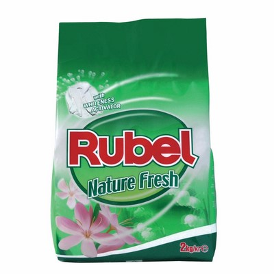 RUBEL Nature fresh 20 pranja (2kg)
