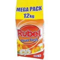 RUBEL Power Fresh 120 pranja (12kg)