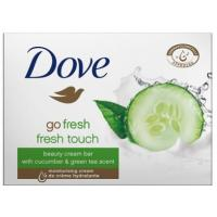 DOVE fresh touch 100g