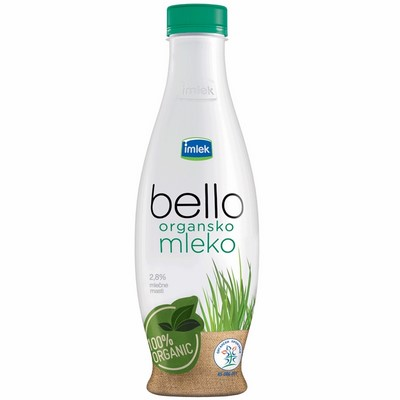 Dugotrajno mleko IMLEK Bello 2,8%mm 750ml