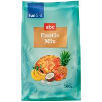 Exotic mix ABC 100g