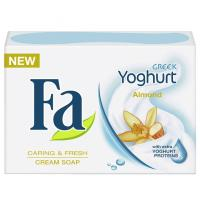 FA greek yoghurt almond 90g