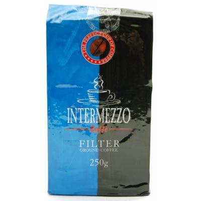 Filter kafa INTERMEZZO filter kafa 250g