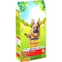 FRISKIES briketi Active 500g