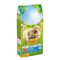 FRISKIES briketi Junior 2,4kg