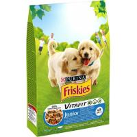 FRISKIES briketi Junior 500g