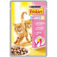 FRISKIES junior 100g